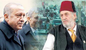 Потворство Мысыроглу позволило Эрдогану 42 года назад присвоить голоса и стать председателем молодежного крыла
