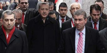 Чрезмерное подхалимство члена ПСР удивило самого Эрдогана
