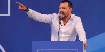 Итальянский политик: Сумасшествие обсуждать членство Турции в ЕС