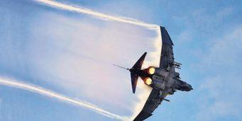 Воздух для турецких ВВС в Сирии закрыт уже четвёртый день