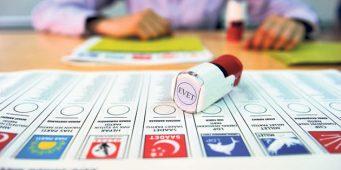 Если завтра выборы в Турции / Результаты опроса