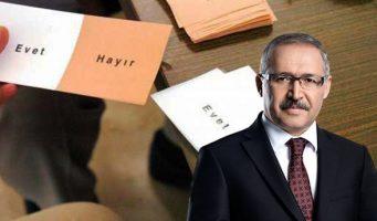 Сторонник правящего режима считает, что война Эрдогану на руку