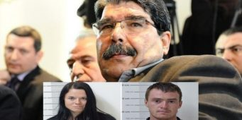 Два чеха за одного курда. Чехия готова на обмен с Турцией