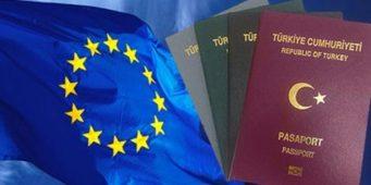 ЕС не отменит визы, если Турция не реформирует законы о терроризме