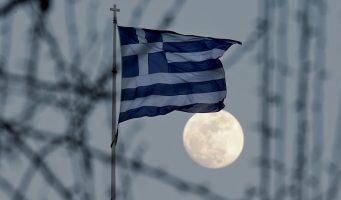 На надувной лодке в Грецию — бегство от Эрдогана