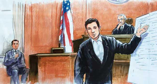 Адвокаты отказались защищать честь «изменника» Зарраба