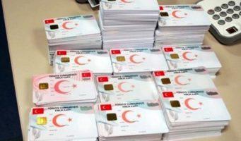 24500 человек сменили гражданство Турции в 2016 году