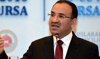 Вице-премьер выступил в защиту «веры» Эрдогана