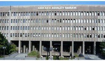 Картина правосудия Турции: Три решения в отношении одного подозреваемого в одном судебном постановлении