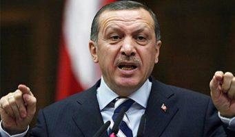Эрдоган нацелен на цензуру всего Интернета
