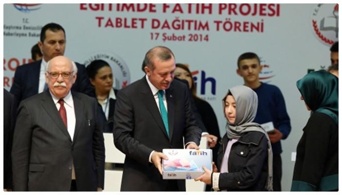 Проект FATIH провалился. Что говорит министерство образования?