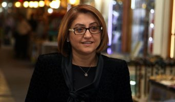Нидерланды запретили турецкому мэру въезд в страну