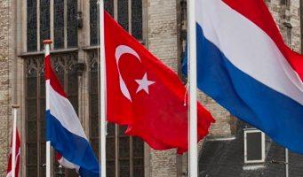 Нидерланды отозвали своего дипломата, подозреваемого Турцией в шпионаже