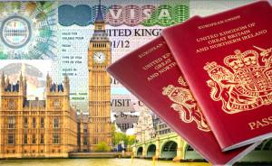 Великобритания отменила бессрочный вид на жительство для граждан Турции