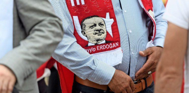 Турецкие дипломаты планировали похитить человека в Швейцарии