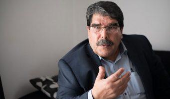 Бывший курдский лидер: Россия зажгла зеленый свет турецкой операции в Африне