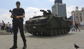 ООН: Турция должна отменить чрезвычайное положение, нарушающее права человека