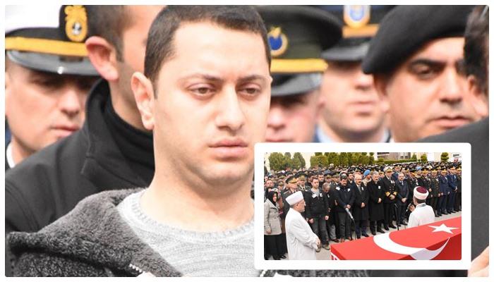 Старший брат погибшего в Африне военного оказался жертвой KHK