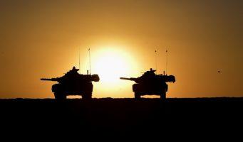 Решение Турции о захвате Африна может обернуться катастрофой