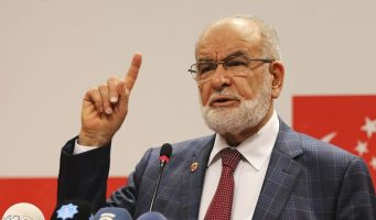 Карамоллаоглу: 85 процентов людей не верят в справедливость в Турции