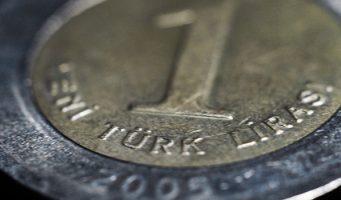 Уровень благосостояния турок снизился