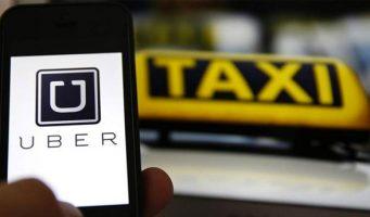 Таксисты вызвали и избили водителя Uber из-за зависти