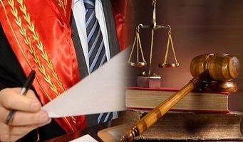Режим Эрдогана закрывает проект «Сеть национальной судебной системы» чтобы скрыть следы своих преступлений?
