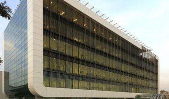 Бельгийская компания Cascade – владелец здания газеты Zaman подала в суд на Турцию