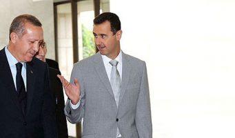 В вопросе химоружия режим Асада обвинил ряд стран, в том числе Турцию