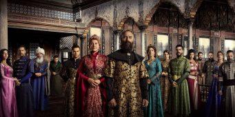 Турецкие сериалы опасны для арабского общества?