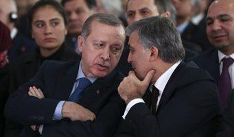 Кого отправлял Эрдоган переубеждать Гюля?