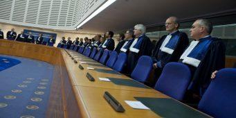 Турция вторая в списке стран, не выполнивших приговоры ЕСПЧ