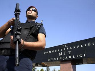 Турецкие спецслужбы похитили и вывезли 80 турецких граждан из18 стран