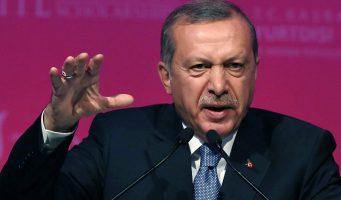 Эрдоган призывает голосовать за него и убеждает население, что режимы ЧП бывают разные: Мы отменили предыдущий OHAL и «обнулили пытки»