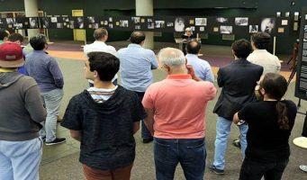 В США открылась выставка, рассказывающая о ситуации с правами в Турции