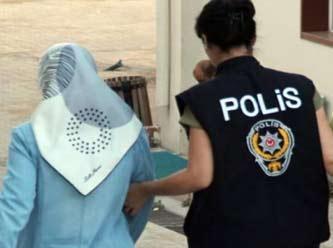 За неделю в Турции в рамках борьбы с терроризмом задержано более тысячи человек