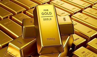 Турция вывела свои золотые запасы из ФРС США