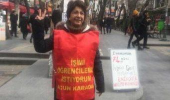 Министерство национального образования Турции предложило уволенной учительнице «не свою работу»