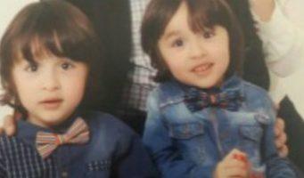 Арест семьи преподавателей. Близнецы остались без родителей