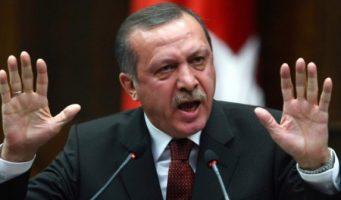 New York Times: Как Эрдоган завораживает криками и оскорблениями?