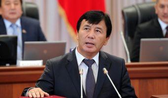 Посол Кыргызстана в Турции: Предоставьте доказательства, суд решит