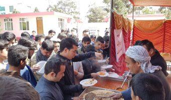 Родительский комитет вступился за афгано-турецкий лицей Мазари-Шариф