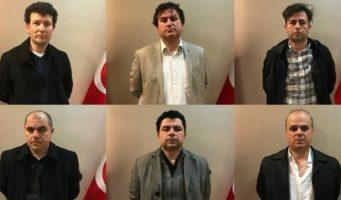 Похищение турецких граждан. Послы пяти стран интересуются, что происходит в Косово