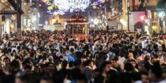 Доклад ООН: Турция на 74-м месте среди «счастливых» стран