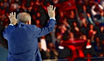 Times: Деспотизм в Анкаре