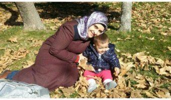 Арест беременной женщины, которая имеет годовалого ребенка