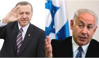 Израиль больше не намерен церемониться с Эрдоганом