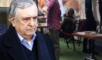 Убит бывший министр обороны Турции