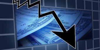 Турецкая лира упала до нового минимума против доллара