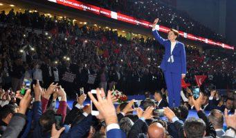 8 часов эфирного времени для конгресса ПСР и «0 минут» для «Хорошей» партии